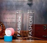 De Kop van de Gift van de Kop van het Glas van de Sport van de Fles van het Glas van Portbale van de manier
