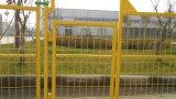 comitato provvisorio della rete fissa di 10FT x di 6FT Canada, recinzione provvisoria del cantiere