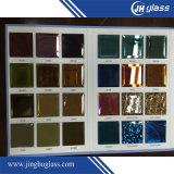 specchio di alluminio di lucidatura colorato riflettente di 6mm come specchio di arte