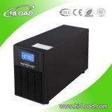 Sistema de energia solar 10kVA onda on-line UPS Pure Sine Wave on-line