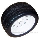 roda de carro contínua livre lisa lisa do golfe da espuma 18X 8.50-8