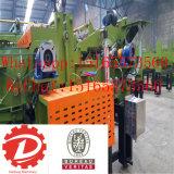 De automatische Servo Gezette Machines van de Raad van de Plaat samen Machine Gevoelde voor het Vernisje van het Triplex
