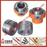 Piezas del excavador como cilindro hidráulico para KOMATSU, Volvo, Hitachi, Kobelco, Hyundai