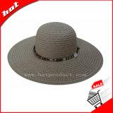 Hermoso Adorna el Sombrero Sombrero Flojo