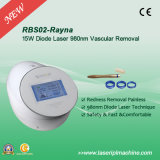 Rbs02 980nm Diode Laser Spider Vein Removal Machine