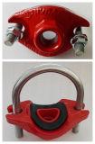 U-Bolt Sprinkler Mechanical Tee (32*15mm) with UL/FM/CE Approval