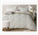 Hot Design Hotel Bedding Set, 100% Cotton Hotel Textile (T17)