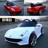 Езда Toys автомобиль перезаряжаемые дистанционного управления электрический для малышей