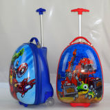 Einzelner Stab scherzt Gepäck-Kind-Gepäck