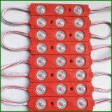 Nuevo módulo de la inyección de 2835 SMD LED para la iluminación del anuncio de la muestra