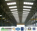 HandelsNORM-vorfabrizierte Stahlhäuser