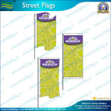 Écran Printed Custom Outdoor Decoration Flags 120grams Superknit Polyester (_NF02F06023)