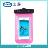 Mobile Phone Case를 위한 2015 새로운 Design Waterproof Bag