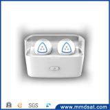 Der spätester Minidoppelohr-Haken drahtlose Bluetooth Kopfhörer der Art-D900s