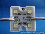 12V imperméable à l'eau 5050 6LEDs 2 ans de module de la garantie DEL
