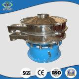 Vibrazione elettrica della polvere del rivestimento della macchina industriale chimica del setaccio
