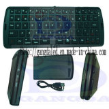 Mini teclado sin hilos plegable de Bluetooth de iPhone/iPad GD-BK001