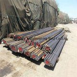 42CrMo/ASTM4140/Scm440/42CrMo4の合金の円形の鋼鉄