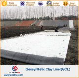 Stagno Lake Landfill Sodium Bentomat Gcl Geosynthetic Clay Liner (3000G/M2-7000G/M2)