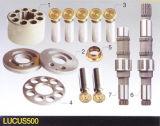 Pièces de rechange hydrauliques de pompe à piston de Toshiba Lucus500 Sg02/025 et pièces de réparation