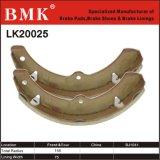 BMK mâchoires de frein de haute qualité (LK20025)