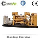Groupe électrogène diesel électrique silencieux actionné par l'engine chinoise (25kVA-250kVA)