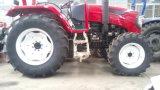 des Bauernhof-55HP Traktor Traktor-Rad-des Traktor-4WD 554