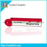 Горячий замок крюка сбываний с магнитным ключом