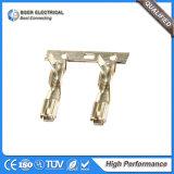 Terminal sertissant DJ621-F30.6b de fil de composant automatique de harnais