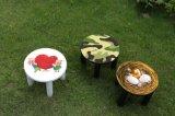 صلبة خشبيّة جميلة حديقة كرسيّ مختبر ([م-إكس2122])