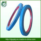 de cinta de papel americano azul de 7m m * de los 20m