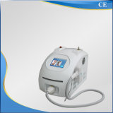 De professionele Pijnloze Behandeling van de Machine van de Verwijdering van het Haar van de Laser van de Discant
