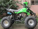 Automático del embrague 110cc ATV con frenos (delantero / parte posterior): Tambor / disco hidráulico
