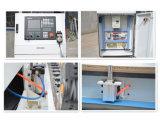 A melhor máquina de estaca do CNC da porta da mobília do preço com cabeças Drilling