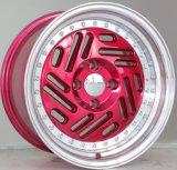 Roda de liga de roda 15 inch