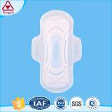 OEM féminin les femmes de confort des serviettes hygiéniques