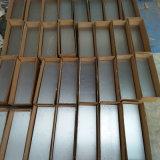 Планка Fha изготовлением металлического листа
