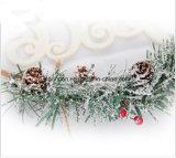 Décoration de pendentifs de branches pour Noël