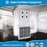 24ton空気によって冷却される産業冷暖房装置