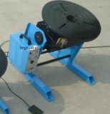 O Ce certificou o Positioner HD-100 da soldadura com mandril Kd-400 para a soldadura redonda