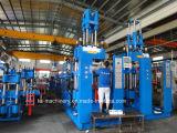 500ton Spritzgießmaschine zur Herstellung von Gummi-Produkte (20U3)