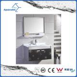 Moderne Artbrown-Möbel-klassische Edelstahl-Badezimmer-Möbel