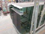 Ясное плоское Tempered/Toughened/шелковая ширма/кислота вытравленная/матированное стекло для отверстий Drlling двери ливня с Ce и SGCC