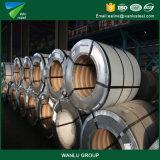 건축 중국을%s 강철 코일이 제조소에 의하여 직류 전기를 통했다