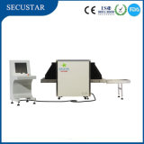Esportazione della macchina di scansione dei raggi X di Secustar