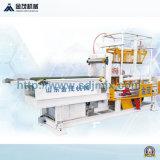 De Machine van het In blokken snijden van de klei