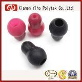 RoHS Confortáveis Plugues de borracha de silicone para estetoscópio