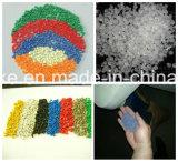 Macchina di plastica di pelletizzazione del PE PPR dei pp