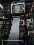 PET Plastiktasche-durchgebrannte Film-Maschinen-Maschine