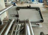 Máquina de capa termal automática de la película de la laminación del aerosol de la escritura de la etiqueta